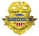 Siegel's Uniform logo