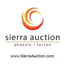 Sierra Auction logo icon