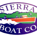 Sierra Boat Co. logo