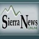 Sierra News Online logo icon