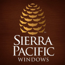 Sierra Pacific Windows logo icon