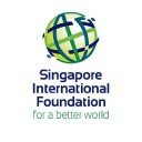 Singapore International Foundation Considir business directory logo