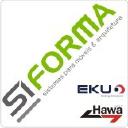 SIFORMA Comercio deFerragens Ltda logo