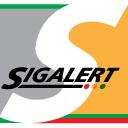 Sigalert logo icon