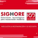 SIGHORE, S.L. logo
