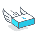 Sightbox logo icon