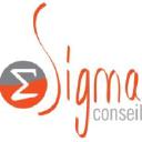 SIGMA Conseil - Etude Conseil et Assistance en Ferroviaire et Urbain logo