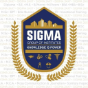 Sigma Group of Institutes logo