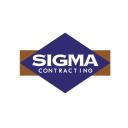 Sigma Contracting Inc logo