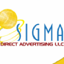 Sigma Direct Advertising LLC logo