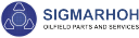 SIGMARHOH WELL TESTING SERVICES logo