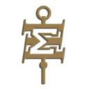Sigma Xi, The Scientific Research Society logo