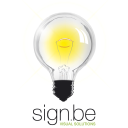 Sign.be logo