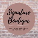 Read Signature Boutique Reviews