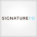 Signature Fd logo icon