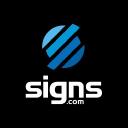 Signs.com logo