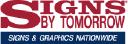Signs By Tomorrow Company Logo