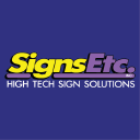 Signs Etc. logo