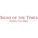 Signs of the Times Ltd logo