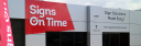 Signs On Time, Toowoomba logo