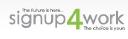 Signup4work Ltd logo