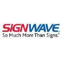 Signwave logo icon