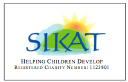SIKAT- Helping Children Develop logo