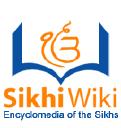 Sikhi Wiki logo icon