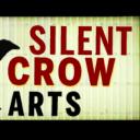 Silent Crow Arts logo