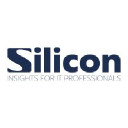 Silicon logo icon