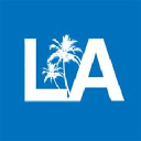Silicon Beach La logo icon