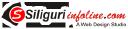 Siliguri Infoline Web Services logo