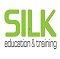 SILK Education & Training logo