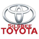 Silsbee Toyota, Scion, and Pre-Owned logo
