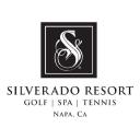 Silverado Resort and Spa, a Dolce Resort logo