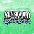 Silverwood Theme Park Logo