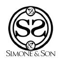 Simone and Son logo