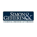 SIMON & GEHERIN, PLLC logo