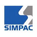 SIMPAC INC. logo