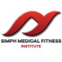 SIMPH MEDICAL FITNESS INSTITUTE logo