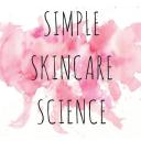 Simple Skincare Science logo icon