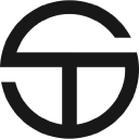 Simple Tire logo icon