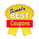 Simply Best Coupons logo icon