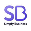 Company logo Simply Business