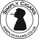 Simplycigars logo icon