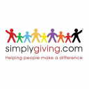 SimplyGiving.com - Asia's largest online giving community. logo