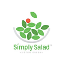 Simply Salad Bar logo