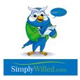 SimplyWilled.com Logo