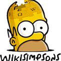 The Simpsons Wiki logo icon