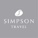 Simpson Travel logo icon